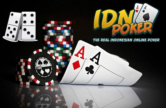 Cara Deposit Dan Withdraw ID Poker Online Kamu