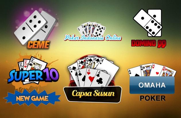 Cara Download Aplikasi judi poker 88