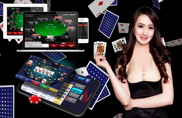 Tips Bermain Judi Poker