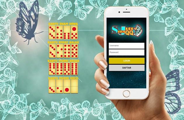 Urutan Jenis Kartu Berkualitas Dalam Permainan QQ Online