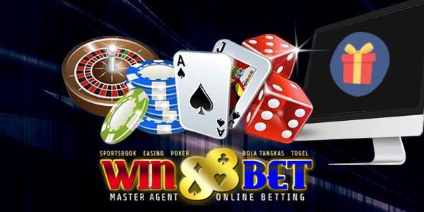 Deposit Casino Online Termurah Paling Cepat