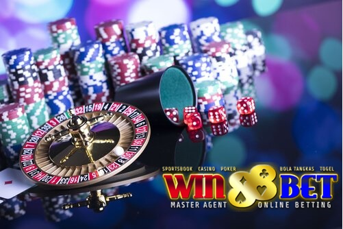 Panduan Judi Casino Online Paling Lengkap Modal Kecil